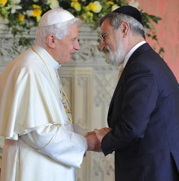 RabbiSaksandPope.Ozarowski