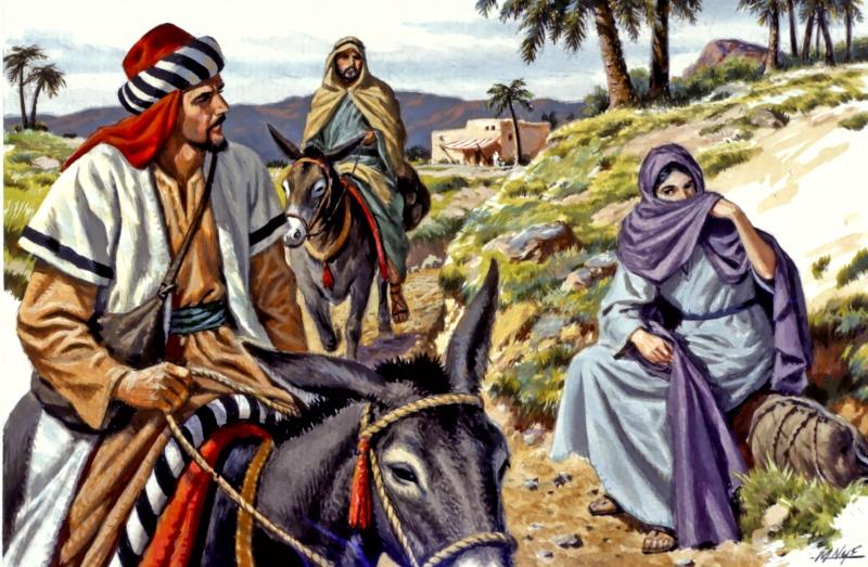 Bible Essay on Genesis?